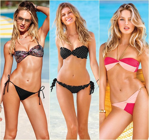 bikini victoria secret 'thieu dot he 2013 - 3