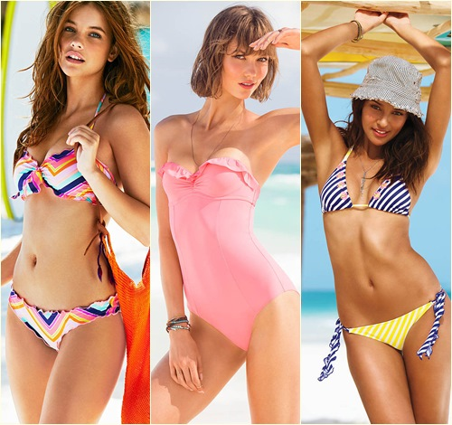 bikini victoria secret 'thieu dot he 2013 - 4
