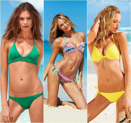 bikini victoria secret 'thieu dot he 2013 - 5