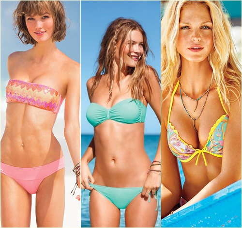 bikini victoria secret 'thieu dot he 2013 - 9