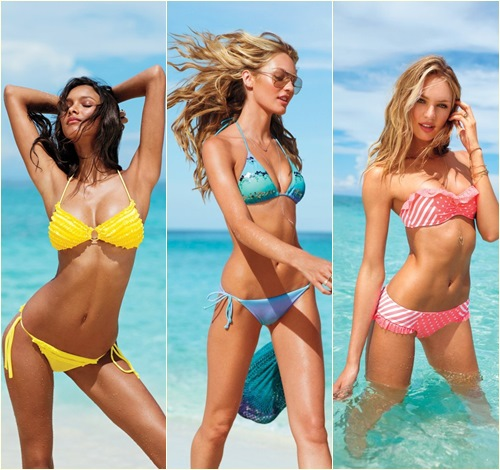 bikini victoria secret 'thieu dot he 2013 - 13