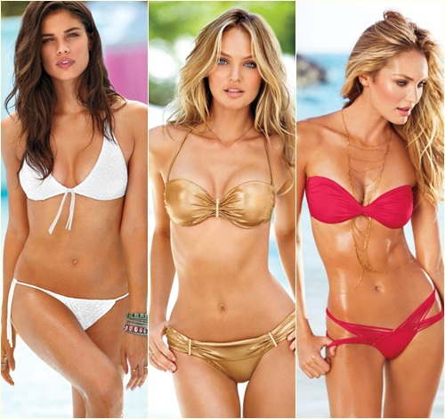 bikini victoria secret 'thieu dot he 2013 - 8
