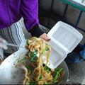 Mua sắm - Giá cả - Hộp xốp đựng thức ăn gây hại gan