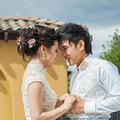 Làng sao - Đan Trường: Không có chuyện bị ép cưới