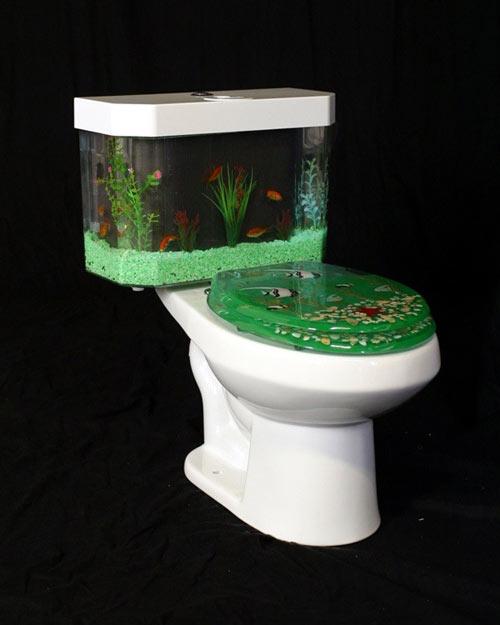 """""""tuyen tap"""" nhung toilet sanh dieu den khac nguoi - 3"""