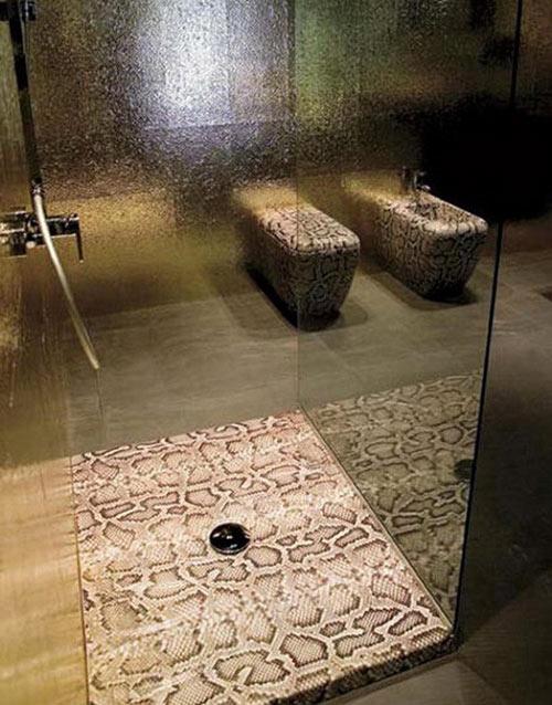 """""""tuyen tap"""" nhung toilet sanh dieu den khac nguoi - 5"""