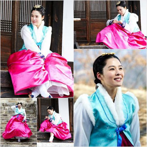 5 phim co trang han khong the bo lo dau 2013 - 2