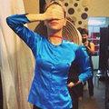 Làng sao - Hồ Ngọc Hà khác lạ với áo bà ba