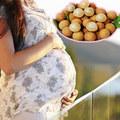 Bà bầu ăn nhãn dễ sảy thai?