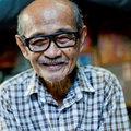 Làng sao - Hồ Kiểng: Hết phim, ít nghệ sĩ trẻ tới thăm tôi