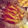 Mua sắm - Giá cả - Hoang mang với 'đại họa' thực phẩm bẩn