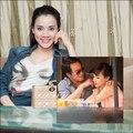 Làng sao - Trang Nhung: Tôi đã chia tay bạn trai!