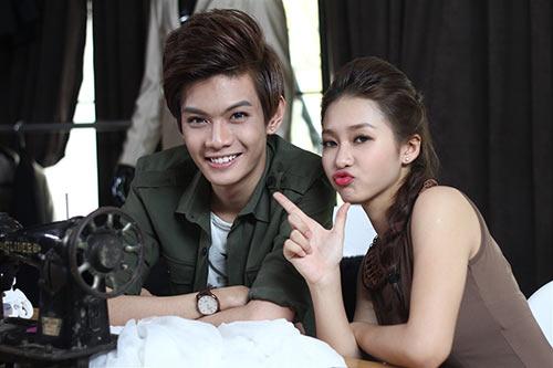 """dao ba loc """"xin loi"""" hot girl dinh dam - 9"""