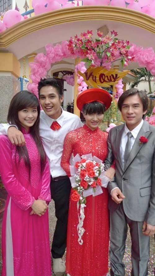 """nhung lan lam """"chu re"""" cua dan truong - 4"""