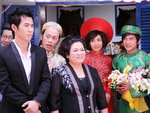 """nhung lan lam """"chu re"""" cua dan truong - 6"""