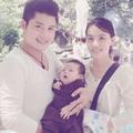 Làng sao - Nguyễn Văn Chung: Mâu thuẫn với vợ khi có con