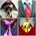 Thời trang - Eva khéo tay: 3 kiểu thắt cà vạt không đụng hàng cho chồng yêu