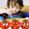 Làm mẹ - Siêu thực phẩm cho trẻ mẫu giáo