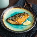 Bếp Eva - Cá thu phi lê nướng kiểu Nhật