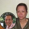 Làng sao - Con gái Văn Hiệp: Tình cảm bố mẹ rất tốt!