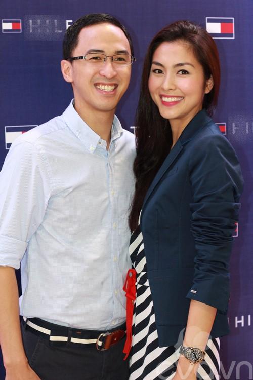 vo chong ha tang sanh doi hanh phuc - 1