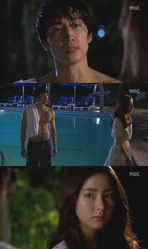 2 kieu nu han tranh gianh trai dep song seung hun - 3
