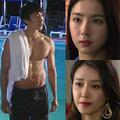 Đi đâu - Xem gì - 2 kiều nữ Hàn tranh giành trai đẹp Song Seung Hun