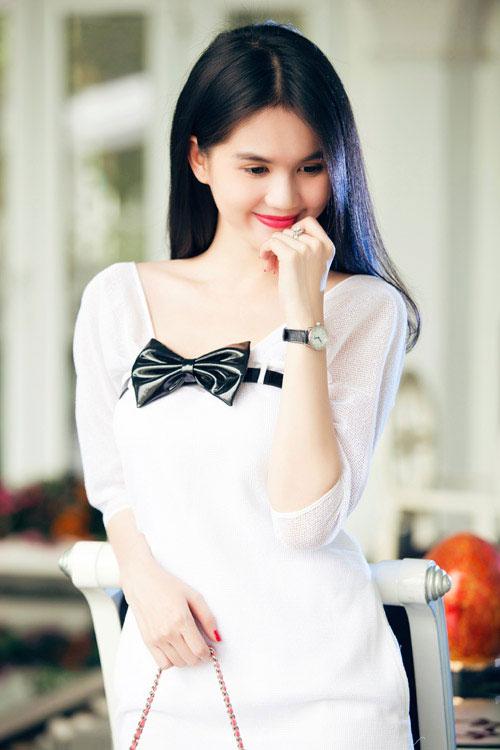 ngoc trinh lam dai su bds, tai sao khong? - 2