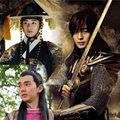Xem & Đọc - Những vị vua đẹp trai rạng ngời của điện ảnh Hàn