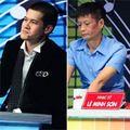 """Làng sao - Lê Hoàng nhiều lần bị Việt Tú """"phê bình"""""""