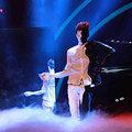 Got Talent: Công Đạt với tạo hình ma quái