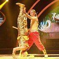 Video - Got Talent: Thót tim với nhóm Lý Bằng