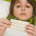 Thuốc không tốt cho trẻ 2-4 tuổi