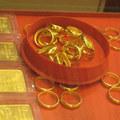 Tin tức - Mất 186,5 lượng vàng vì nhầm trộm là chồng