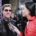 Làng sao - Tom Cruise chào khán giả Việt Nam