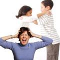 Làm mẹ - Khi con đánh bạn, hãy đánh con thật đau