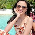 Làng sao - Lộ danh tính của chồng Hoa hậu Diễm Hương