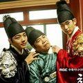 Xem & Đọc - 5 nam trợ thủ đáng yêu nhất màn ảnh Hàn