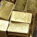 Mua sắm - Giá cả - Giá vàng và ngoại tệ ngày 15-4