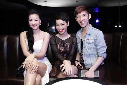 tra my idol bat ngo nu tinh, sexy - 9