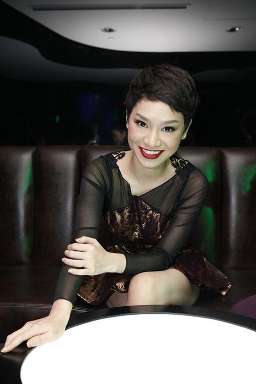 tra my idol bat ngo nu tinh, sexy - 5