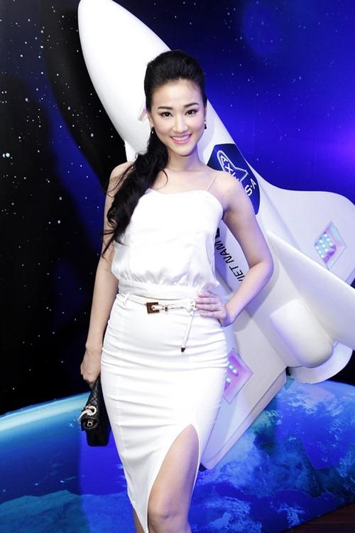 tra my idol bat ngo nu tinh, sexy - 6