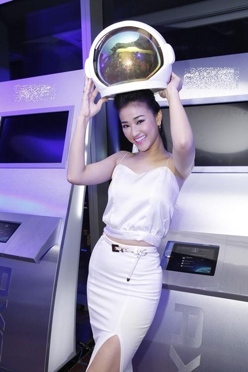 tra my idol bat ngo nu tinh, sexy - 7