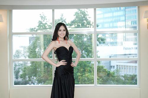 mai phuong thuy khoe da trang non - 12