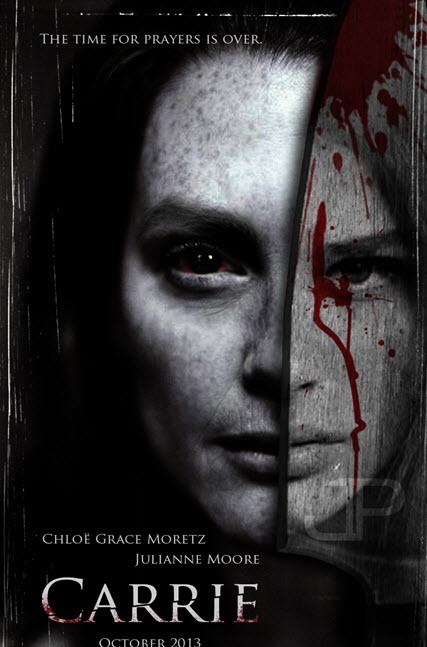 hoang hon vi trailer phim kinh di carrie - 3