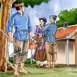 truyen co tich: su tich hoa hong - 4
