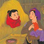 truyen co tich: su tich hoa hong - 5