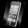 Eva Sành điệu - 8 bước đơn giản giúp iPhone 'trường thọ'