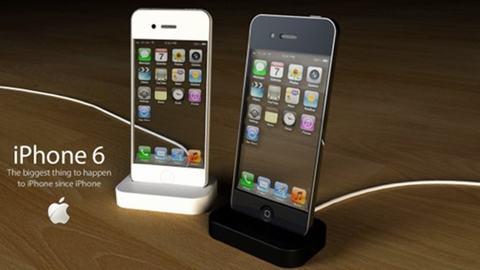 iphone 6 voi man hinh trong suot va chip xu ly a7 - 1
