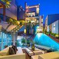 Nhà đẹp - Ngưỡng mộ nhà Sài Gòn đẹp như tranh
